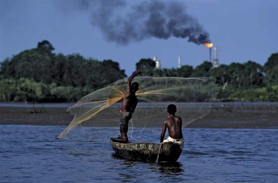 Nigerian govt reiterates commitment to Niger Delta development