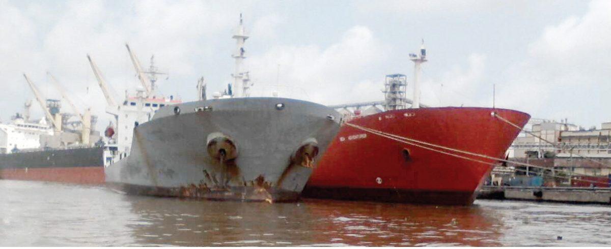 40 firms jostle for Nigeria's low sulphur DSDP fuel supply