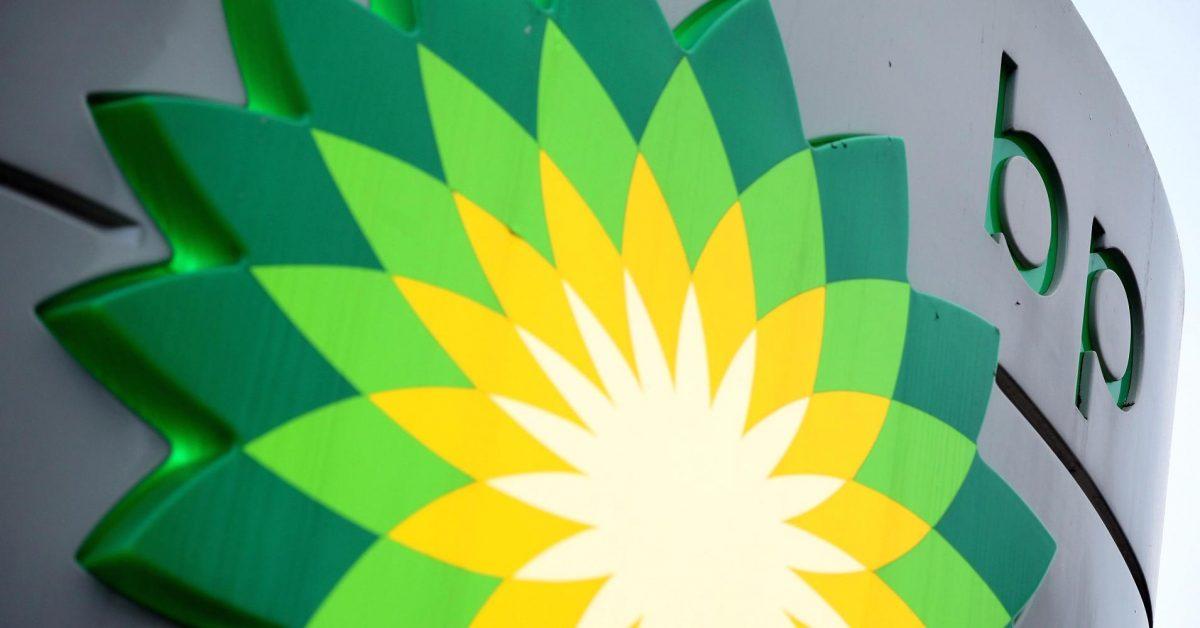 BP finance