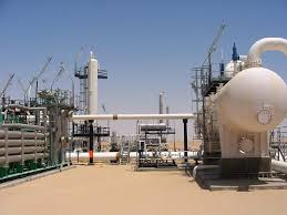 Libya's Sarir oilfield loses 30,000 bpd in output due to generator fire -NOC