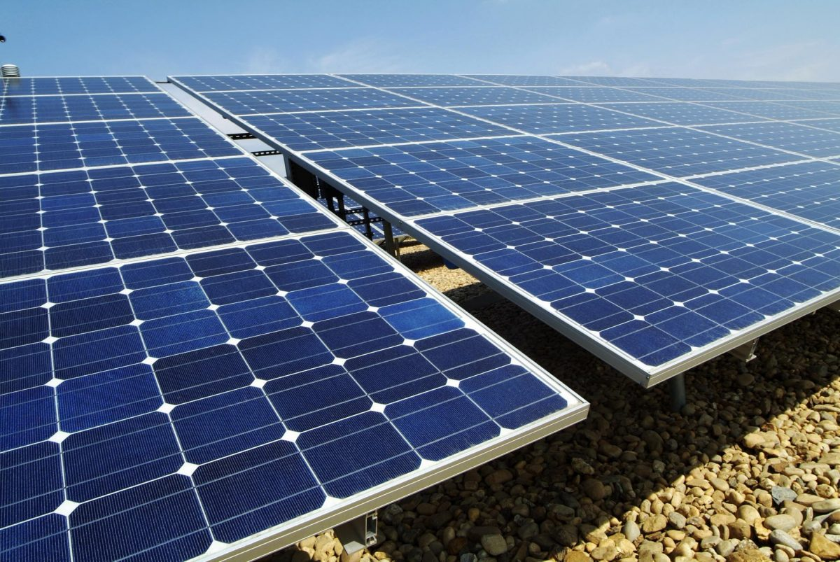 Nigerian Breweries supports NERC's 2000MW renewables target by 2020
