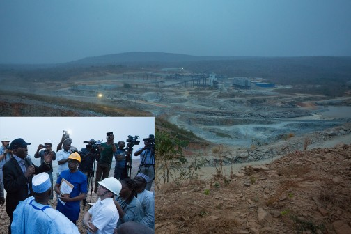Nigeria owes China $5.575bn over Zungeru power project,10 others