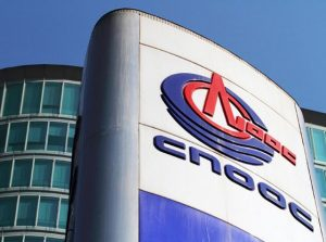 China CNOOC to start pumping at large deepsea gas field at end-2021 - official