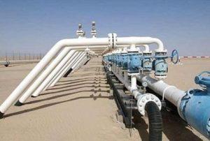 Libya's H1 oil revenue dips to $10.2 bln