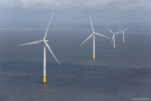 Reaping wind at sea could become $1 trillion industry -IEA