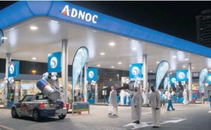 ADNOC and Pertamina sign oil and gas development agreement