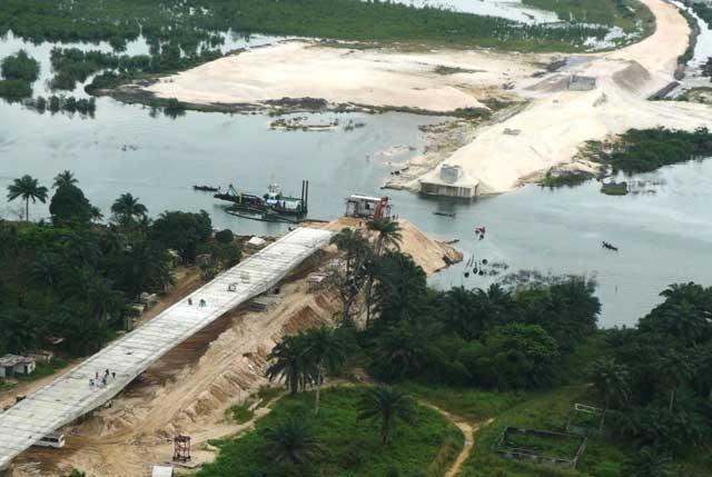 NLNG funding Bodo-Bonny Road project alone - Wike