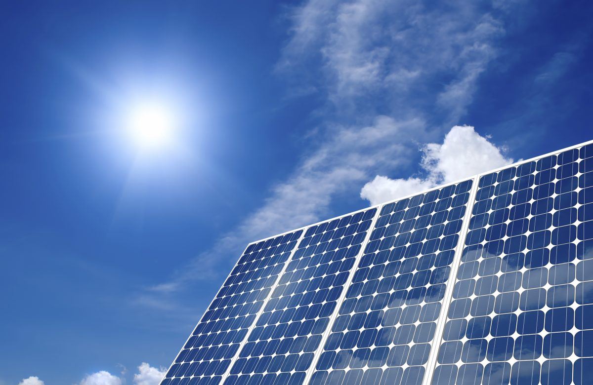 Global power industry contracts in Q4 2020: Solar technology down 28%