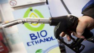 How ethanol plant shutdowns deepen pain for U.S. corn farmers