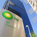 Greenpeace activists halt BP's North Sea oil rig