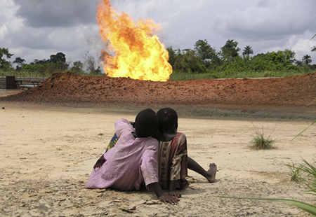 NGO tasks FG on gas infrastructure
