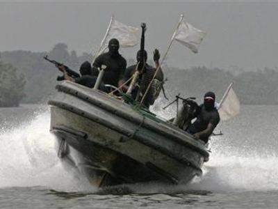 Pirates kill soldier in Delta State