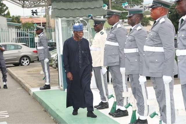 Nigeria Customs generate N16 billion from Port Harcourt in Q1 2020