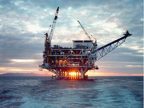 Nigeria's oil exploration battered: Rigs down by 12 in 2020