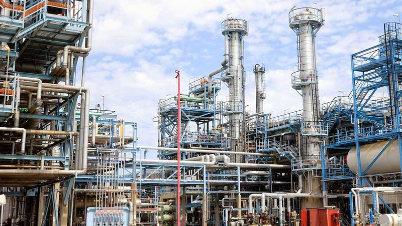 NNPC awards revamp of Port Harcourt refinery to Milan-based firm