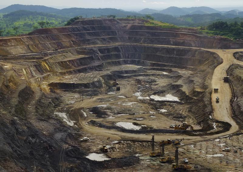 Congo to suspend value-added tax exemption for mining imports