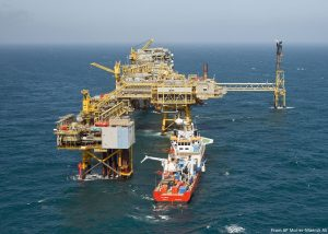 Maersk Drilling eyes listing in recovering drilling market