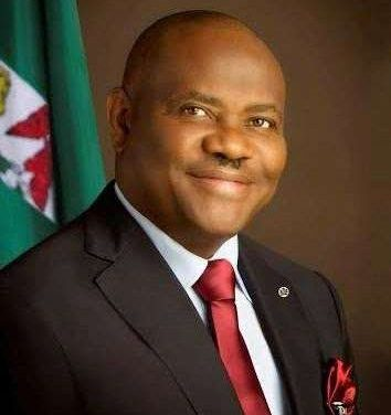We'll support NLNG Train-7 to succeed - Gov. Wike