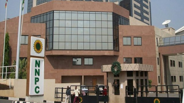 NNPC spends N538bn, earns N578bn in February