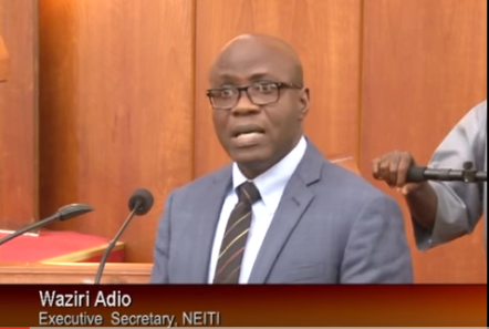 Make your previous audited financial reports public, NEITI charges NNPC