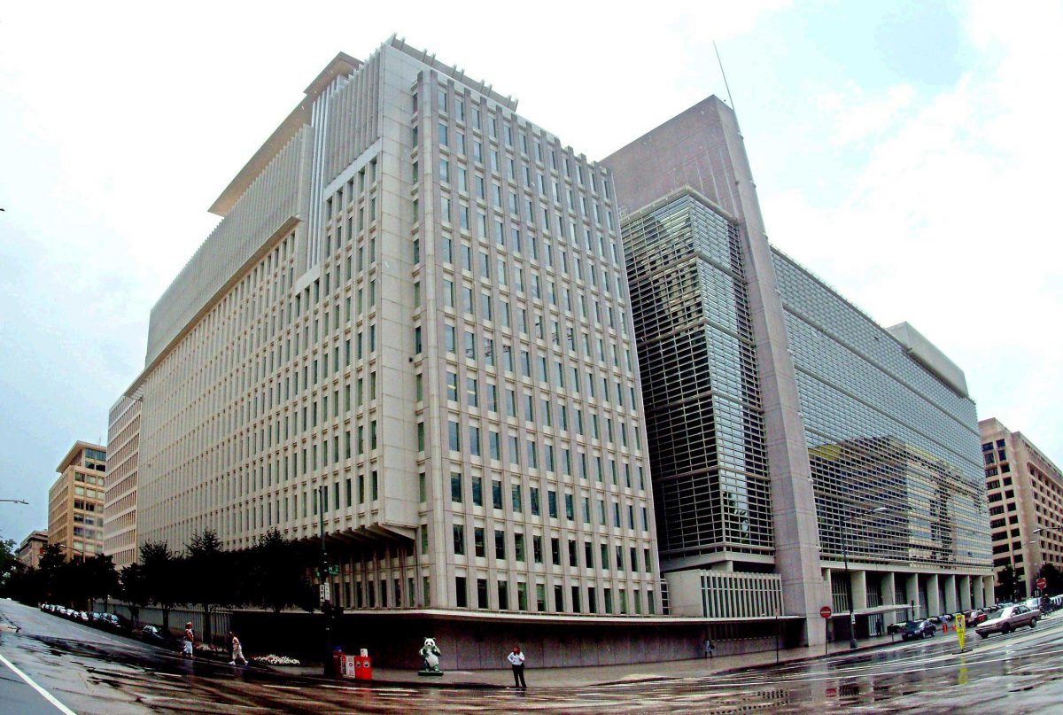 World Bank recommends wholistic approach to Nigeria's power challenges
