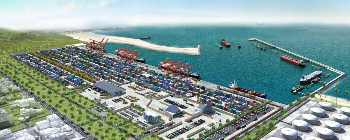 Lekki Port gets N8billion China Harbour's equity infusion