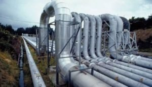 Ukrainian, Romanian pipeline operators sign deal on gas transit