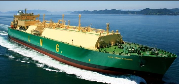 NLNG shipping arm employs 622 sailors