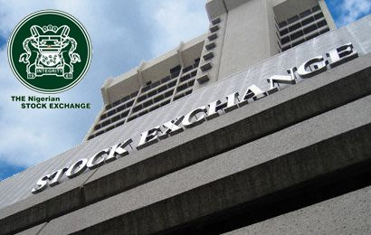 NSE: Oando shares drop, Japaul unchanged