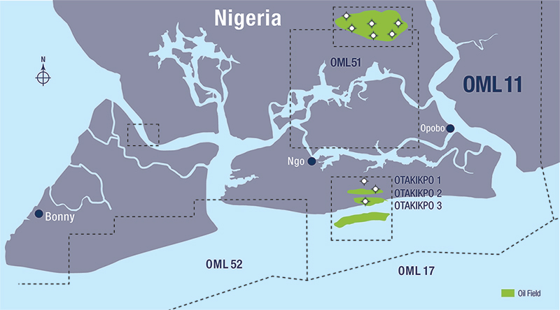 Lekoil sings infrastructure agreement for Otakikpo development