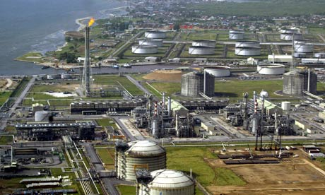 Nigeria to export more oil in July, increases prices