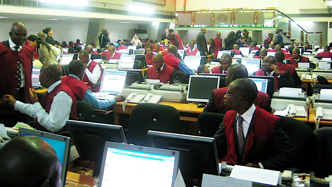 NSE: Oando, JapaulGold close mid-week trading with gains