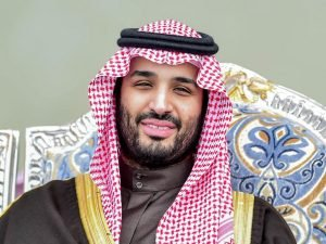 Saudi
