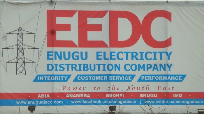 EEDC begins free mass metering in Enugu, other states