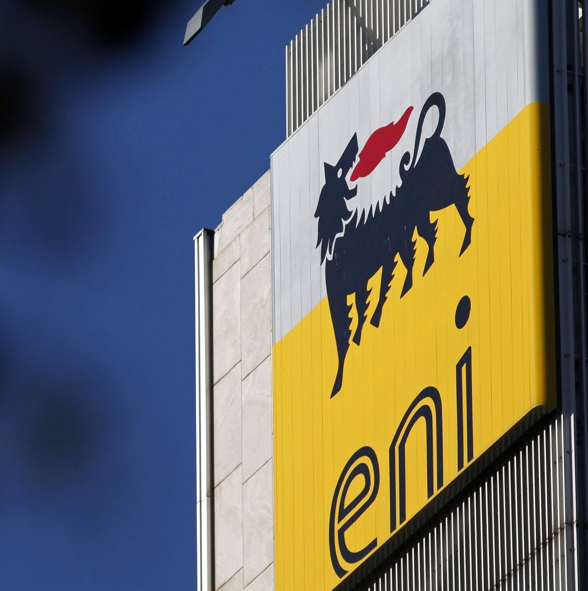 Italy's Eni to buy Spain's Aldro Energia to add retail energy customers