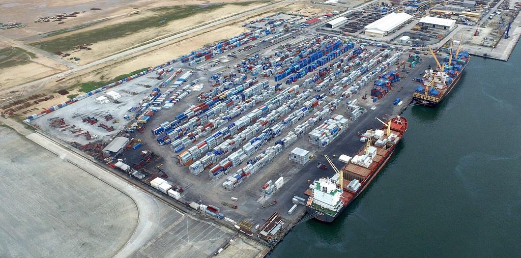 Onne Customs Q1 revenue collection hits ₦22.9b