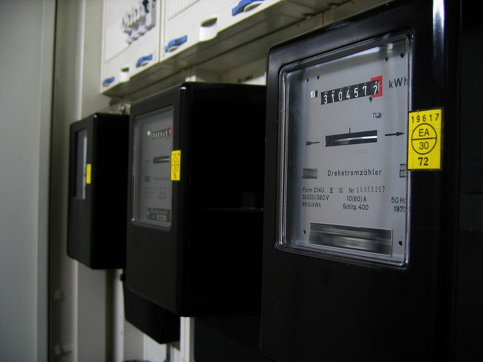 Metering: FG disburses N14 billion to DisCOs