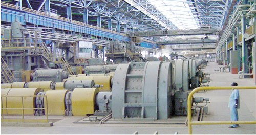FG working hard to ensure progress on Ajaokuta Steel - Minister