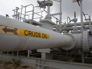 Oil hits new 2019 high on U.S.-China trade talk hopes