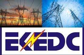 Don't pay anybody for meters' - EKEDC advises customers