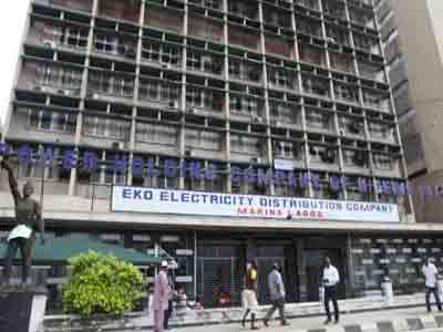 Don't pay anybody for meters, EKEDC advises customers