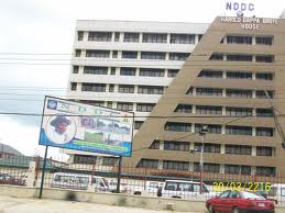 Again, Rivers govt seals NDDC headoffice over tax debt