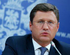 Russia's Novak says gas talks with Ukraine possible next week - TASS