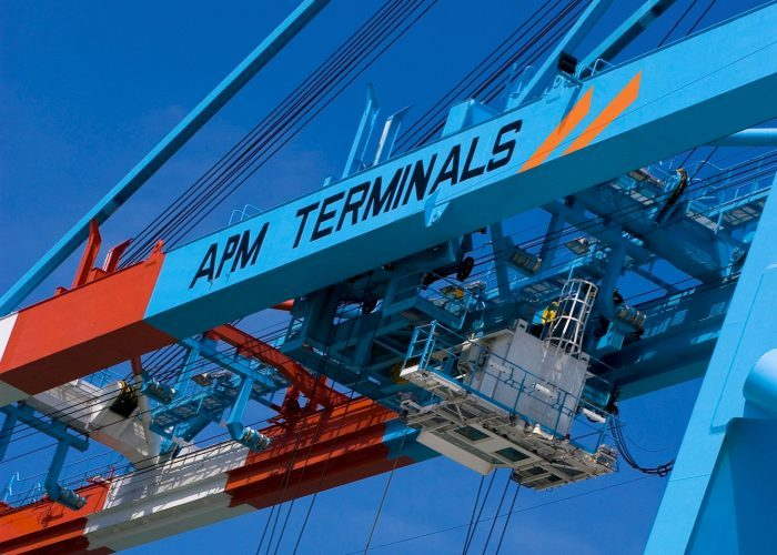 APM Terminals Apapa honours employees on Global Safety Day