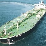 China May crude oil imports drop from record in April