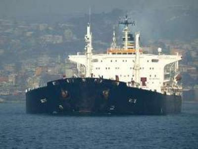 Nigerian crude grades see slow patronage at the port
