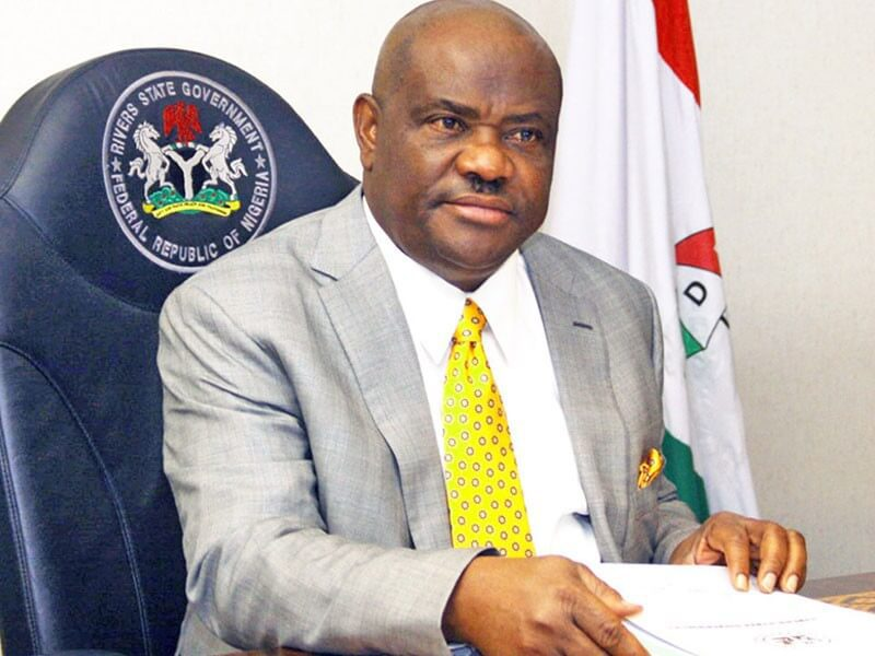 Gov Wike tells FG to relocate HYPREP office to Ogoniland