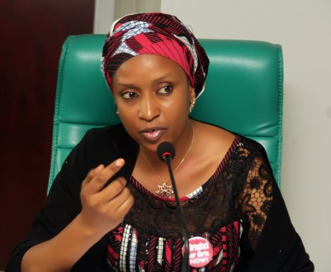 There is no missing N165bn in NPA – Bala Usman