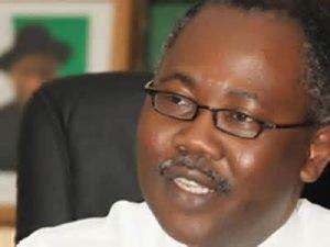 Nigeria's ex-attorney general arrested in Dubai over $1.3 bln oil deal