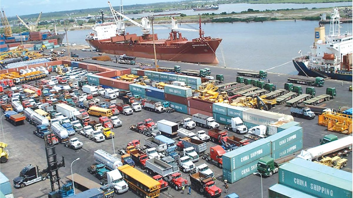 Crisis looms at the Lagos ports as transporters clash over tickets sales